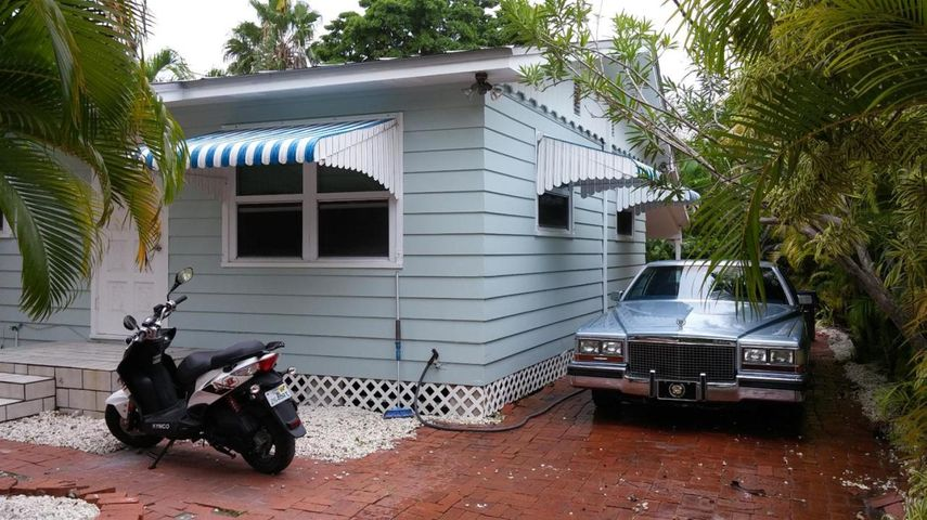 1604 Bertha Street, Key West, FL 33040