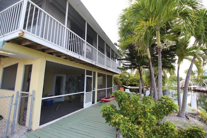181-183 Pirates Road, Little Torch Key, FL 33042