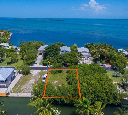 Lot 5 Granada Avenue, Big Pine Key, FL 33043