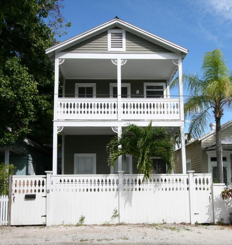 805 Catherine Street, Key West, FL 33040