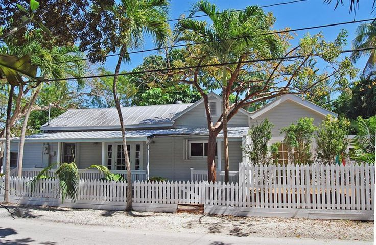 1200 Florida Street, Key West, FL 33040