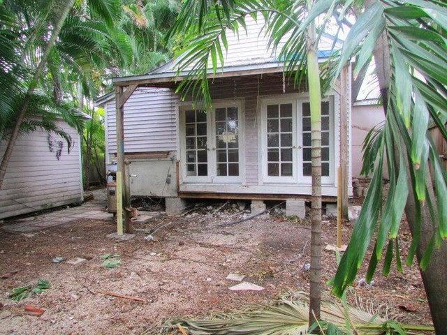 1021 Packer Street, Key West, FL 33040