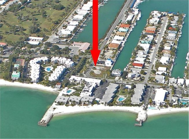 Lot 11 Sadowski Alley, Key Colony, FL 33051