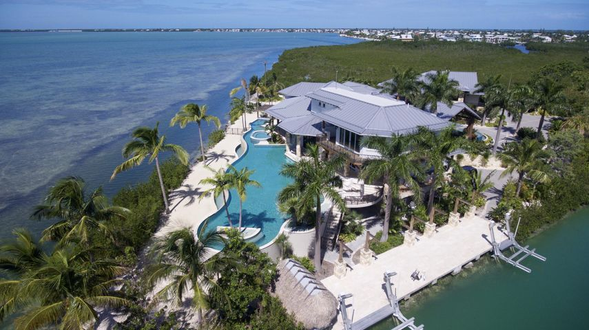 1300 Sunset Boulevard, Summerland Key, FL 33042
