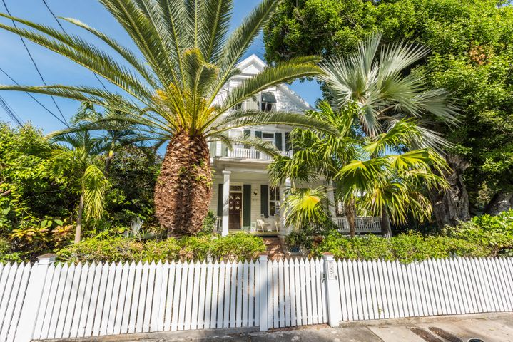 727 Eaton Street, Key West, FL 33040