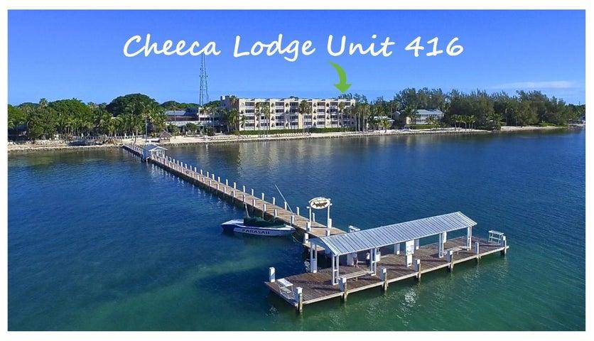 81801 Overseas Highway, U-416, Upper Matecumbe Key Islamorada, FL 33036