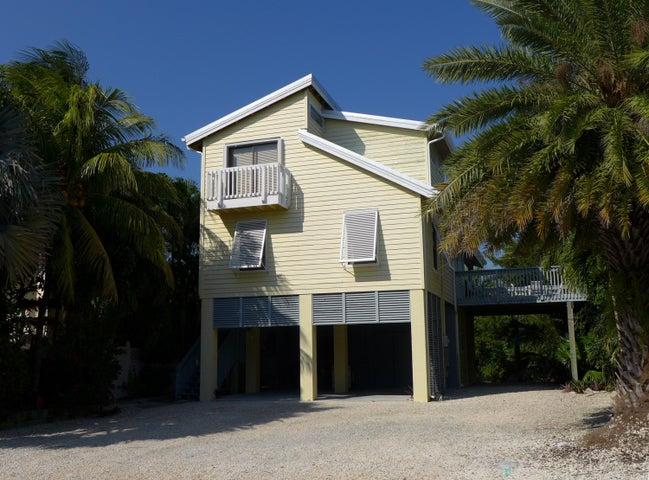 24449 W CARIBBEAN Drive, Summerland Key, FL 33042