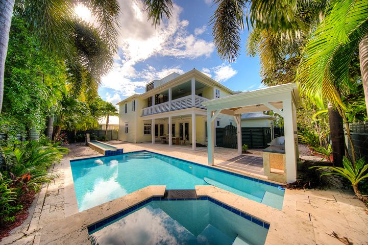 916 Washington Street, Key West, FL 33040