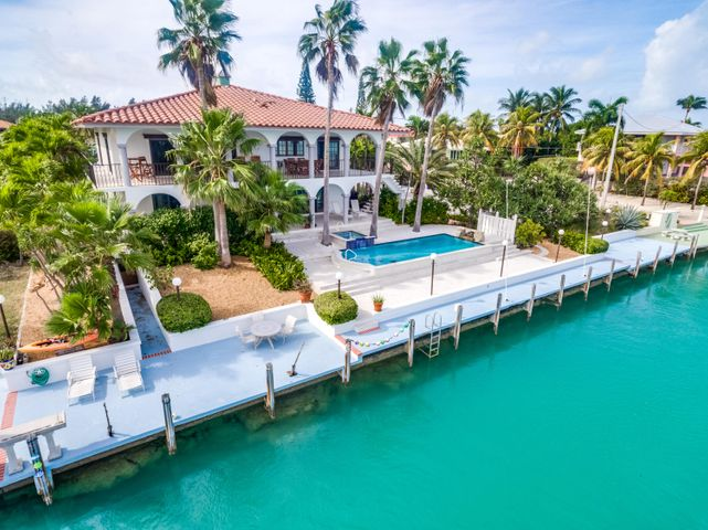 308 Pinetree, Duck Key, FL 33050