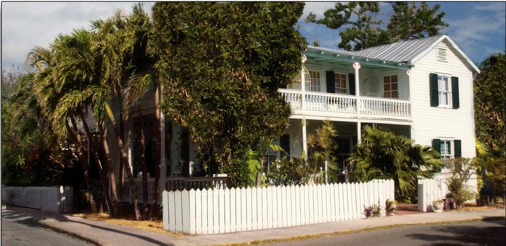 833 Elizabeth Street, Key West, FL 33040
