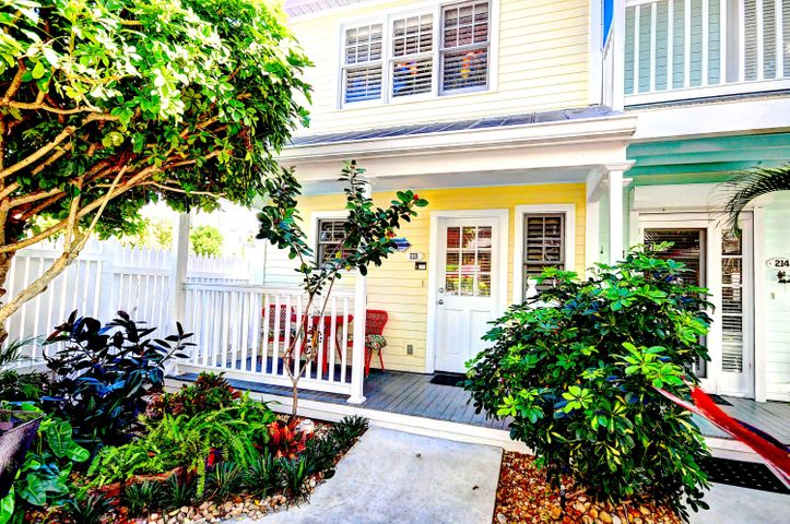 218 Southard Street, Key West, FL 33040