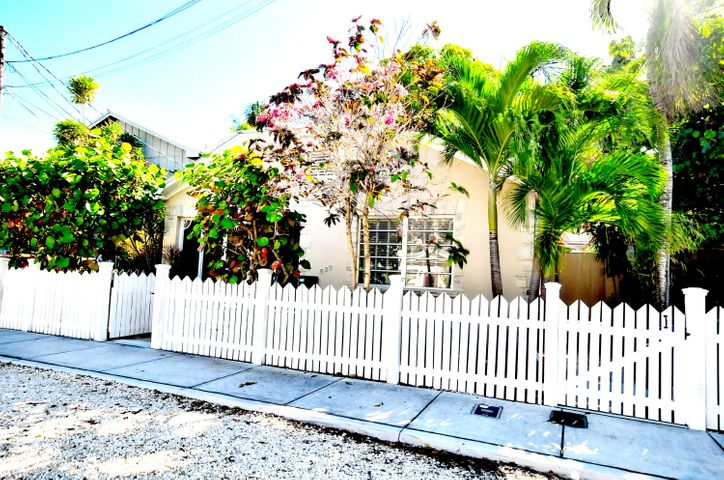 806 Virginia Street, Key West, FL 33040