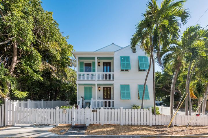 1500 Albury Street, Key West, FL 33040