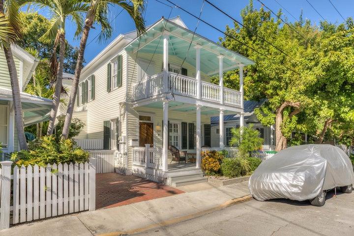 1309 Petronia Street, Key West, FL 33040