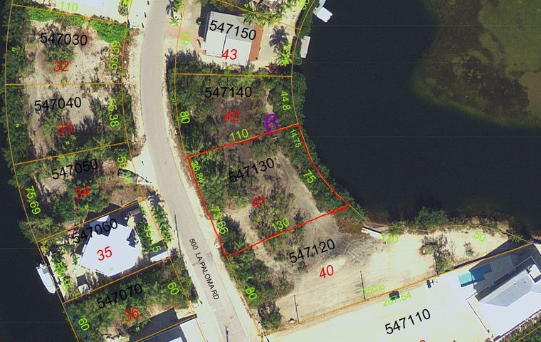 108 La Paloma Road, Key Largo, FL 33037