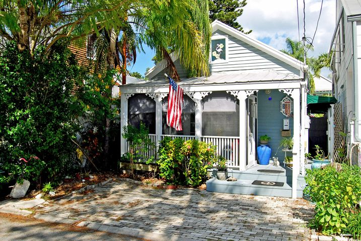 325 Peacon Lane, Key West, FL 33040