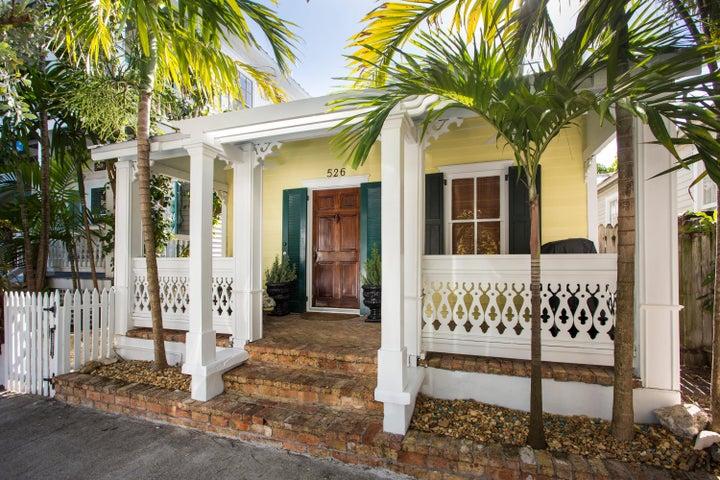 526 Grinnell Street, Key West, FL 33040