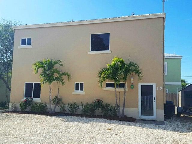 17 Coconut Drive, Key Largo, FL 33037