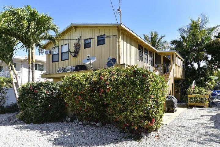 117 Nautilus Drive, Lower Matecumbe, FL 33036