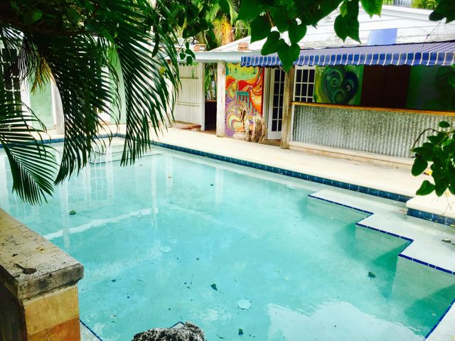 1205 11th Street, Key West, FL 33040
