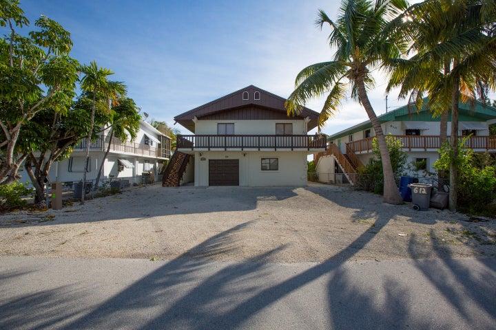 612 La Paloma Road, Key Largo, FL 33037