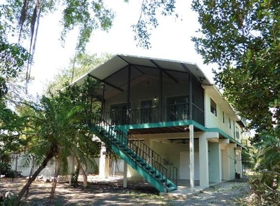 150 Tampa Drive, Plantation Key, FL 33070