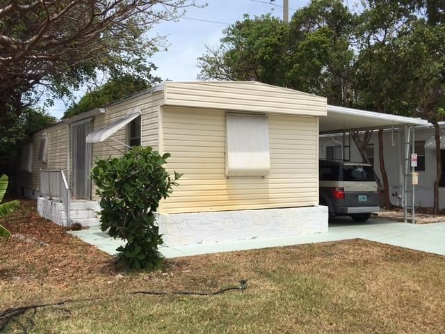 614 N Emerald Drive, Key Largo, FL 33037