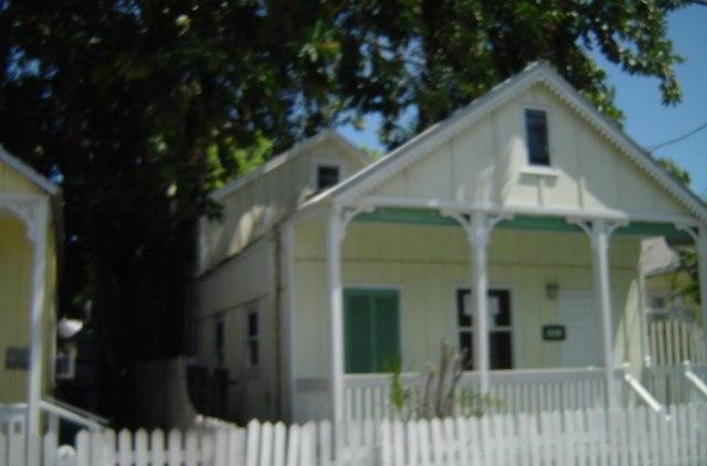830 Olivia Street, Key West, FL 33040