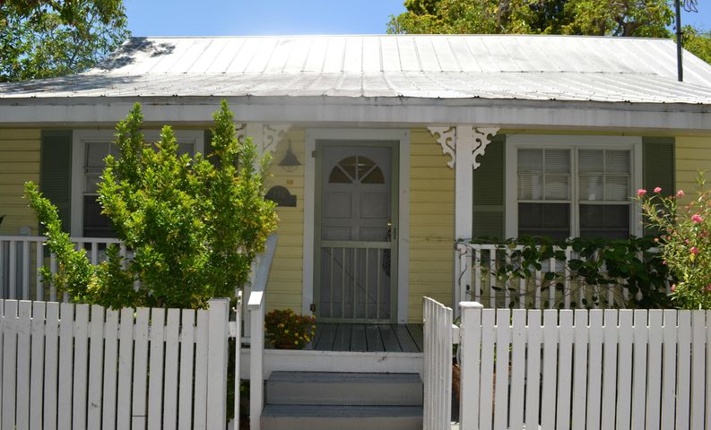 738 Poor House Lane, Key West, FL 33040