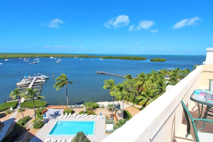 200 Harborview Drive, PH 2, Key Largo, FL 33070