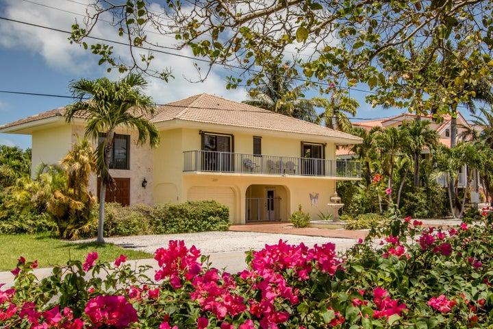 220 15Th Circle, Key Colony, FL 33051