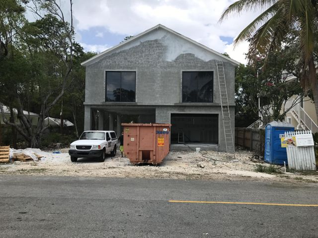 1105 Grand Street, Key Largo, FL 33037