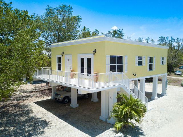 1007 Snapper Lane, Key Largo, FL 33037