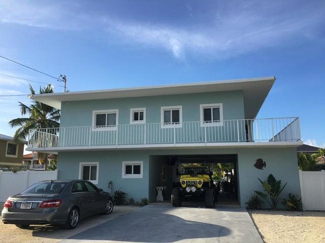 202 Atlantic Boulevard, Key Largo, FL 33037