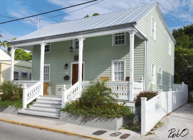 525 OLIVIA ST Street, Key West, FL 33040