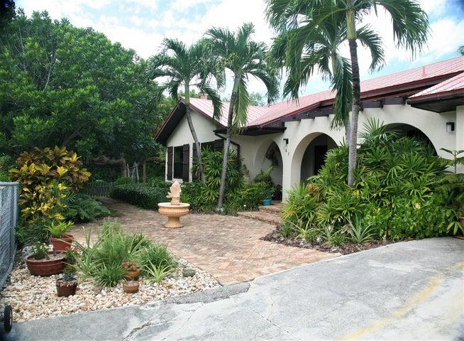 109 Pearl Avenue, Plantation Key, FL 33070