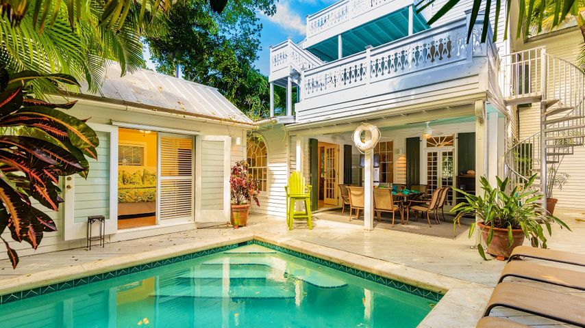 806 Truman Avenue, Key West, FL 33040