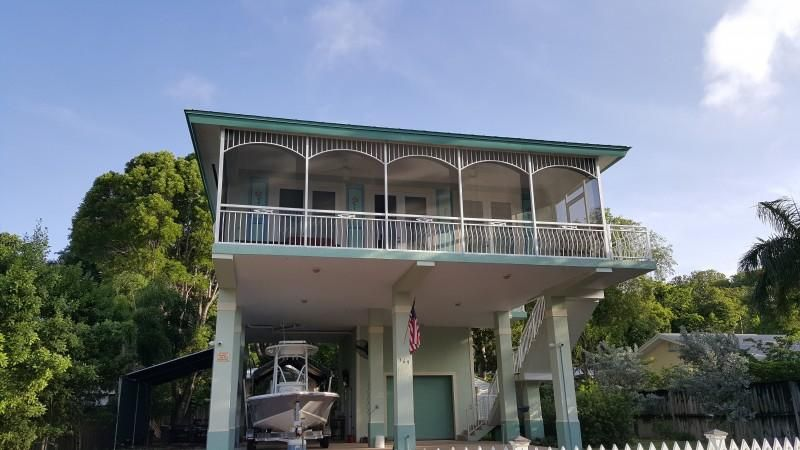 369 Buttonwood Shores Drive, Key Largo, FL 33037