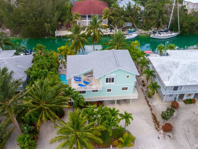 530 Sawyer Drive, Cudjoe Key, FL 33042
