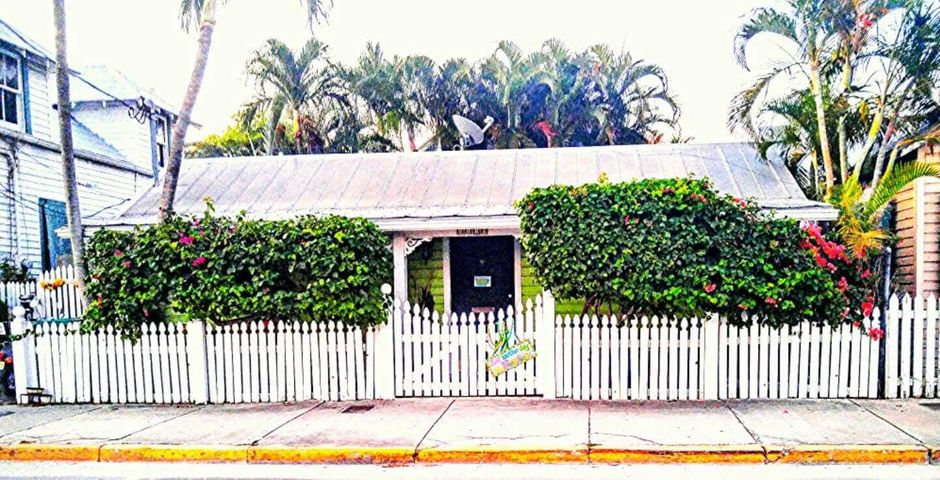 1116 Eaton Street, Key West, FL 33040