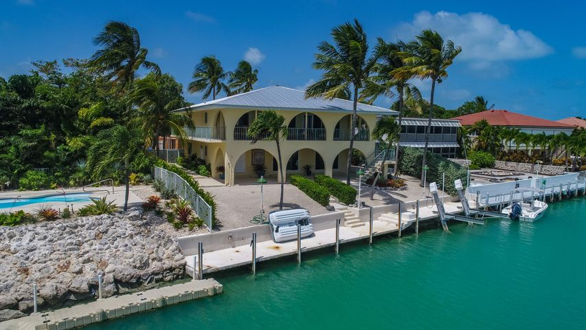 254 W Seaview Circle, Duck Key, FL 33050
