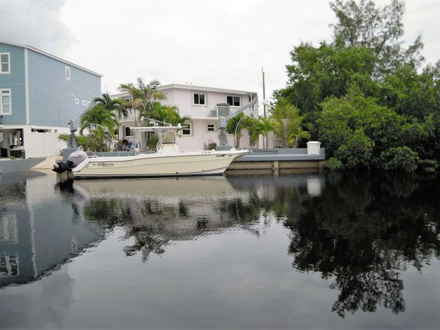 499 La Paloma Road, Key Largo, FL 33037