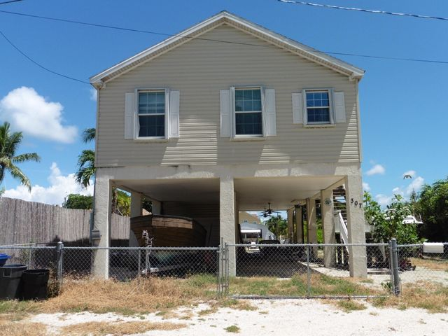 307 Vaca Road, Key Largo, FL 33037