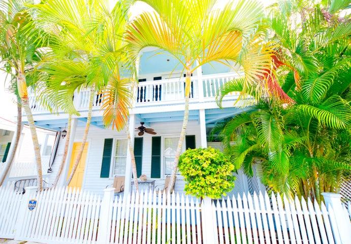 425 Frances Street, 2, Key West, FL 33040