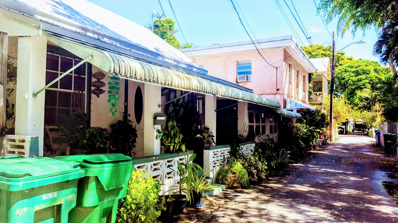713 Whitmarsh Lane, Key West, FL 33040