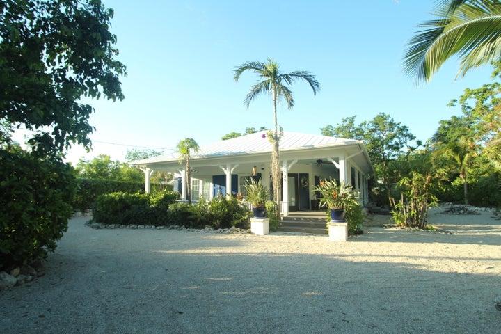 139 Ocean View Drive, Key Largo, FL 33070