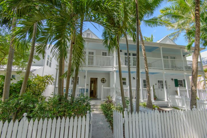 203 Southard Street, 1, Key West, FL 33040