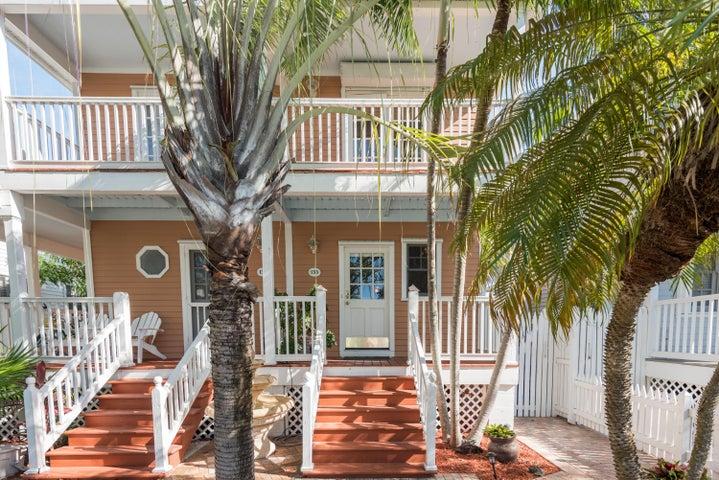 133 Golf Club Drive, Key West, FL 33040