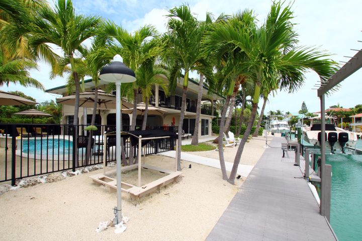 114 S Indies Drive, Duck Key, FL 33050
