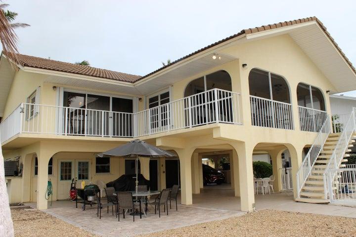261 12Th Street, Key Colony, FL 33051